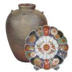 日本の陶磁器